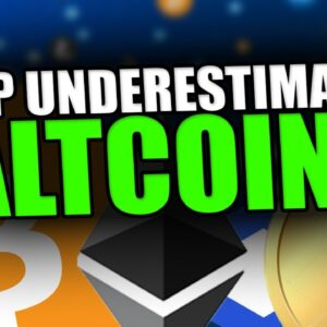 TOP ALTCOINS NO ONE IS PAYING ATTENTION TO! [Under The Radar...]
