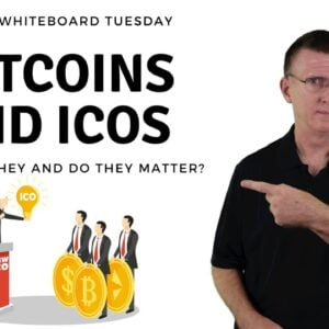 Altcoins and ICOs Explained in Plain English