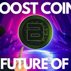Boost Coin | The Future of Defi! | Certik Audited!