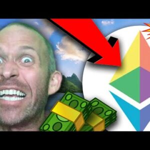 VERY, VERY URGENT VIDEO FOR ALL ETHEREUM HOLDERS!!!!!! $30K ETH!!!!! THE BEST TRADE OF YOUR LIFE!!!!