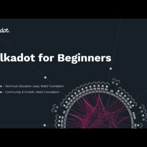 What is Polkadot? | A Polkadot for Beginners Guide and Intro to Blockchain
