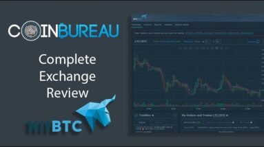HitBTC Review - Could This be a Scam? What You Need to Know
