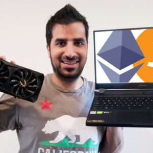 How Much I Made Mining ETH / BTC for ONE MONTH Straight With RTX 3080 AND 2080 Ti