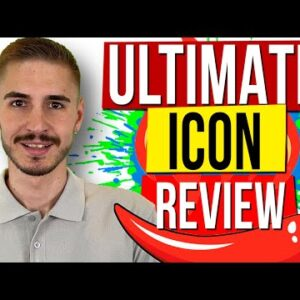 ICON COIN - What Is ICON  - How It Works - ICON ICX COIN Review