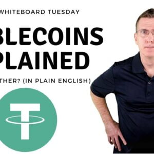 What are Stablecoins? What is Tether?