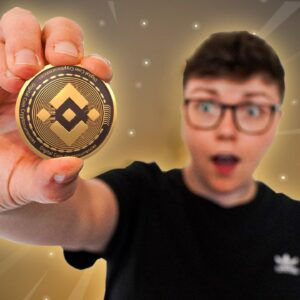 What is Binance Coin? - BNB Guide For Beginners!