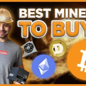 What's the BEST mining rig to buy RIGHT NOW?