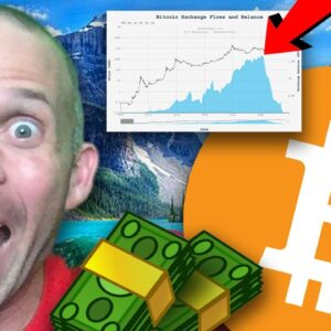 BITCOIN CHART REVEALS BIGGEST BUY SIGNAL IN HISTORY!!! GLASSNODE FREE ON-CHAIN DATA! [meme lordz..]