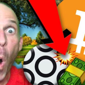 INSANE BITCOIN FRACTAL PLAYING OUT RIGHT NOW!!!!!!! I CAN'T BELIEVE MY EYES!!!! [braintrust trade..]