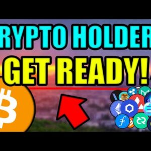 New All Time High In 30 Days - Here Is What I'm Buying! Best Cryptocurrency Investment?