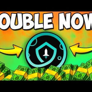 DOUBLE YOUR SAFEMOON TOKENS RIGHT NOW! HOW - EXPLAINED
