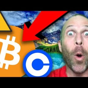 URGENT WARNING TO ALL BITCOIN BEARS!!!!!!!! THIS NEWS AFFECTS ALL CRYPTO HOLDERS!!!!!!