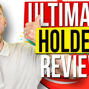 HOLDEX FINANCE - What Is Holdex - How It Works - HOLDEX TOKEN Review