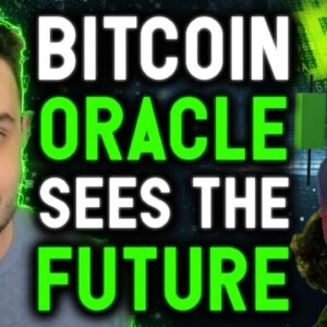 ABSOLUTE BEST PREDICTION COMES TRUE! This modern day ORACLE perfectly predicted Bitcoin's price!