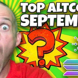 TOP 10 BEST ALTCOINS SEPTEMBER 2021 TO BUY RIGHT NOW!!!!!! EXPLOSIVE POTENTIAL FOR INVESTORS!!!!!!