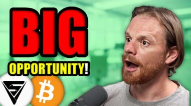 MOST EXCITING Cryptocurrency Opportunity of the Decade!   Sovryn 'DeFi on Bitcoin' EXPLAINED
