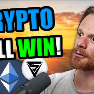 YOU RARELY GET A CHANCE LIKE THIS...! (Cryptocurrency Regulation EXPLAINED)