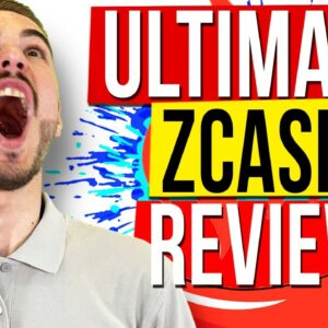 ZCASH COIN - What Is ZCASH - How It Works - ZCASH ZEC Coin Review