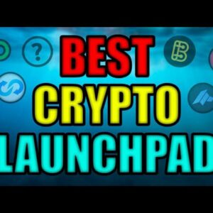 BIG NEWS! This LAUNCHPAD Altcoin Will Revolutionize The CRYPTO Space (Genesis Pool) | GPool Review