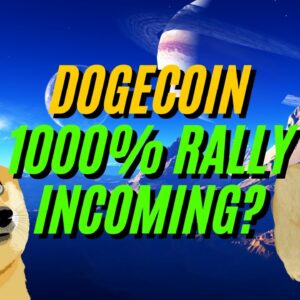 WHY AND HOW DOGECOIN WILL RISE 1000% IN THE FUTURE! DOGECOIN TECHNICAL ANALYSIS 📈