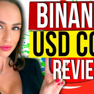 BINANCE USD COIN - What Is BUSD COIN - How It Works - BUSD Coin Review