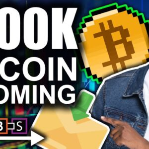 Bitcoin Must Do This To Reach $100,000 (#1 Path To Gains)