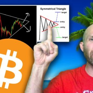 BITCOIN PUMP TO $50K!!!!!! DON'T CELEBRATE JUST YET... CRASH COMING??? [unicrypt..]