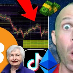 TRICKED BY $BTC WHALES??? INSANELY MASSIVE BULL NEWS FOR ETHEREUM & BITCOIN! [october stock crash..]