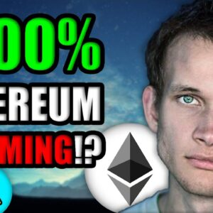 Ethereum Historic Pump INCOMING! (Best Month for Cryptocurrency Ever?)