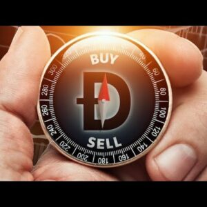 🚨Emergency Why Selling Dogecoin Is A Mistake!!!!🚨