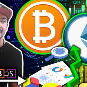 These Inflation Numbers Will Leave You Outraged!! (Shocking Data Makes Bitcoin Bullish)