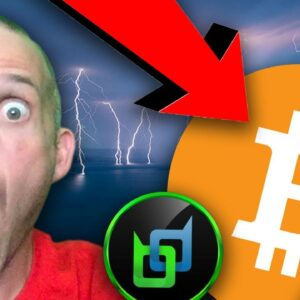 BITCOIN'S PERFECT STORM!!! YOU WON'T BELIEVE BTC 2021 PRICE TOP! BEST PRIVACY COIN! [revenue coin..]