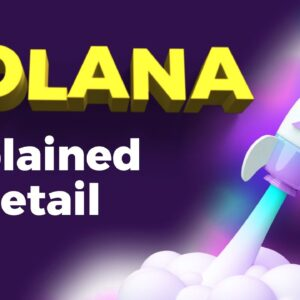 Solana Crypto coin Explained | What is SOL Coin?