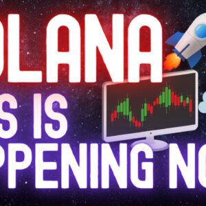 Solana Price News Today - Technical Analysis Update & Price Update Now!