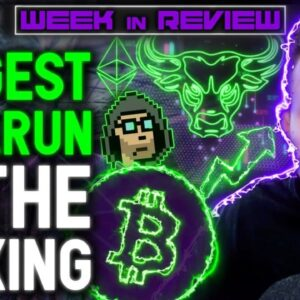 This Has Been One Of The Biggest Weeks Of The Best Bull Run